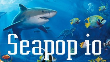 Seapop io — Play for free at Titotu.io