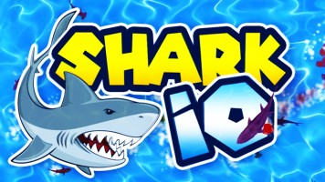 Shark io — Play for free at Titotu.io