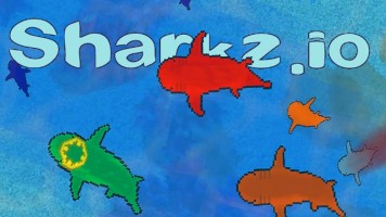 Sharkz io — Play for free at Titotu.io