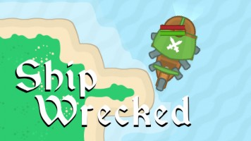 ShipWrecked io — Play for free at Titotu.io