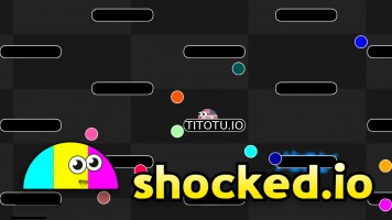 Shocked.io: Шок ио