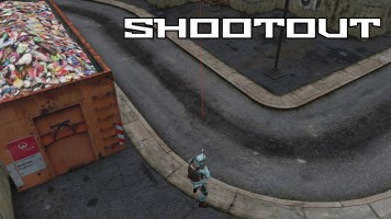 Shootout — Play for free at Titotu.io