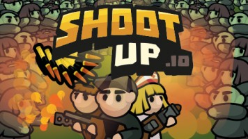 Shootup io — Play for free at Titotu.io