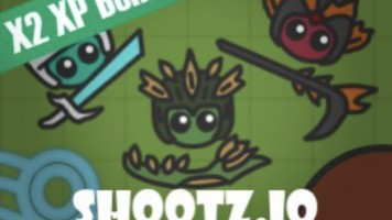 Shootz io — Play for free at Titotu.io