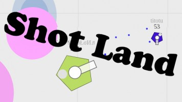 Shot Land — Play for free at Titotu.io