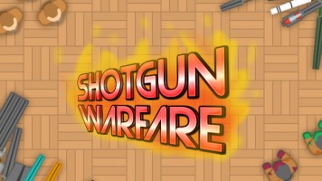 Shotgun Warfare — Jogue de graça em Titotu.io