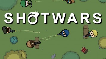 ShotWars io: ShotWars io
