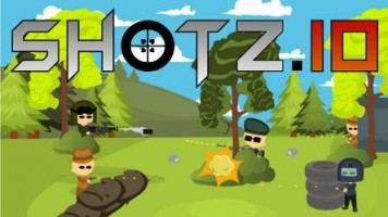 Shotz io — Play for free at Titotu.io