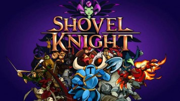 Shovel Knight: Лопата рыцарь