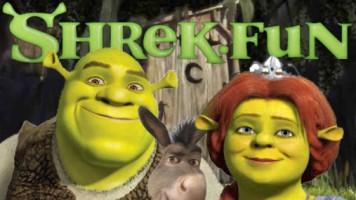 Shrek io