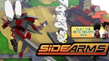 SideArms io — Play for free at Titotu.io