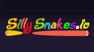 Silly Snakes io — Play for free at Titotu.io