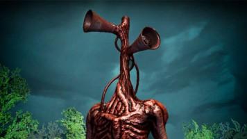 Siren Apocalyptic: Сирена Апокалиптическая
