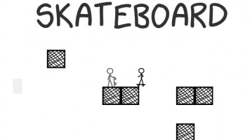 Skateboard io | Скейт ио