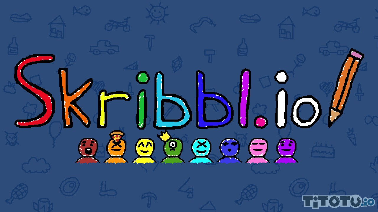 Scribbelio