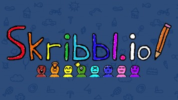 Skribbl io — Play for free at Titotu.io
