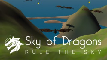 Sky of Dragons io — Play for free at Titotu.io