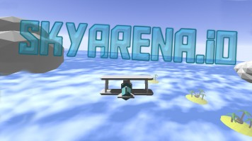 Skyarena.io — Play for free at Titotu.io