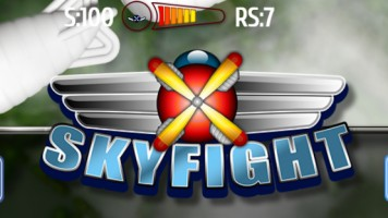 Skyfight io — Play for free at Titotu.io