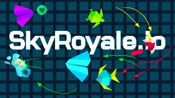 SkyRoyale io — Play for free at Titotu.io