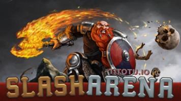Slasharena.com: Слэшарена