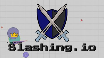 Slashing io — Play for free at Titotu.io