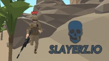 Slayerz io: Slayerz io