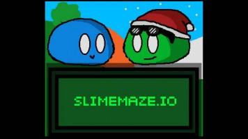Slimemaze io | Лизун Онлайн