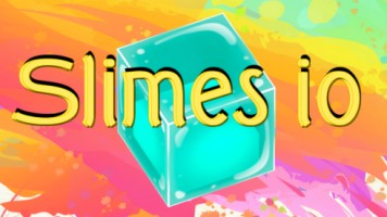 Slimes io — Play for free at Titotu.io