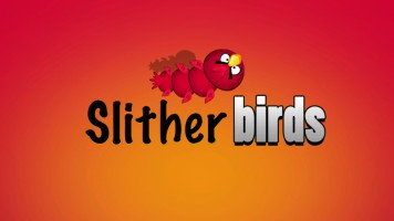 Slither birds: Слизер бердс