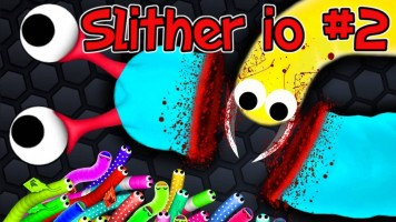Slither io 2 — Play for free at Titotu.io