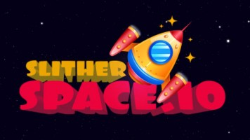 Slither Space io: Slither Space io