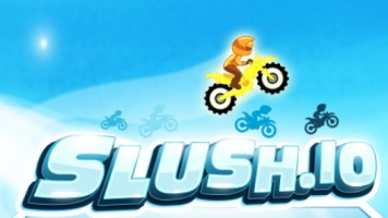 Slush io | Мотокросс Онлайн