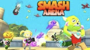 Smash Arena io — Play for free at Titotu.io