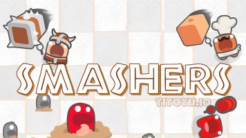 Smashers io — Play for free at Titotu.io