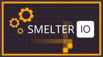 Smelter io — Play for free at Titotu.io