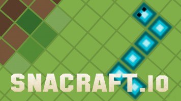 Snacraft io | Снакрафт ио