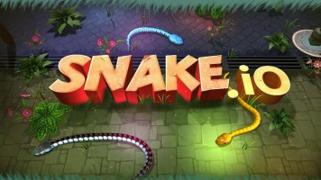 Snake io — Play for free at Titotu.io