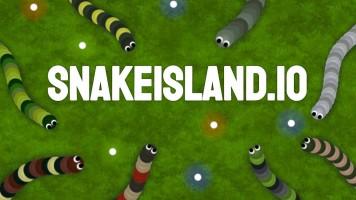 Snake Island io | Маленькая Большая Змея ио