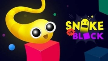 SnakeBlock io | Снейк Блок ио