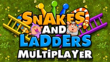 Snakes and Ladders io: Змеи и лестницы