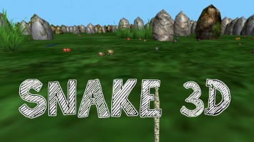Snakes3d com — Play for free at Titotu.io