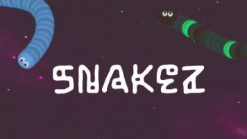 Snakez io — Play for free at Titotu.io