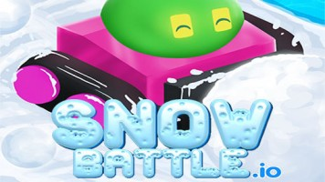 Snow Battle Royale — Play for free at Titotu.io