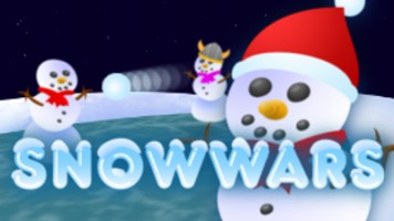Snow Wars io