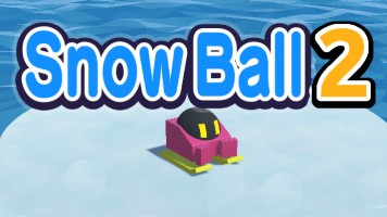 SnowBall io 2 — Play for free at Titotu.io