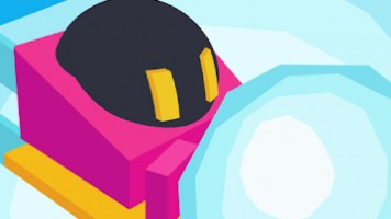 SnowBall io — Play for free at Titotu.io