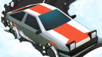 Snow Drift io — Play for free at Titotu.io