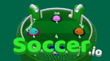 Soccer io 2 — Play for free at Titotu.io