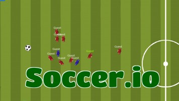 Soccer io — Play for free at Titotu.io